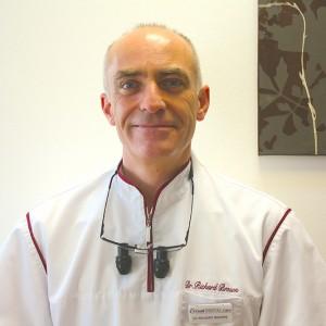 Dr Richard Brown